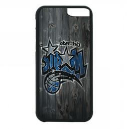Orlando Magic Phone Case For iPhone X XS Max 8 8+ 7 6 Plus 5