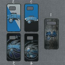 Orlando Magic Phone Case For Samsung Galaxy S20 S10 S9 S8 No