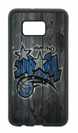 Orlando Magic Phone Case For Samsung Galaxy S10 S9 S8 S7 S6