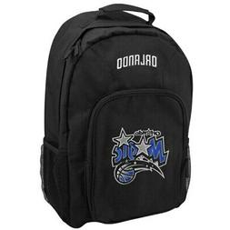 Orlando Magic Southpaw Backpack - Black