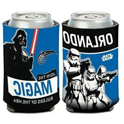 WinCraft Orlando Magic Star Wars Storm Troopers 12oz. Can Co
