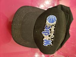 Orlando Magic Team Apparel NBA Team Logo Adjustable Basketba