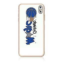 Orlando Magic - Vinyl Skin for IPHONE XS MAX - FAST, FREE SH