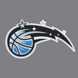 Orlando Magic Vinyl Sticker / Decal *Basketball * NBA * East