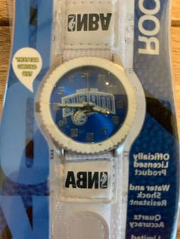 Orlando Magic watch white new with tag basketball rookie off