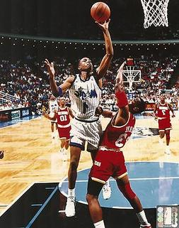 Penny Hardaway Orlando Magic picture 8 x 10 photo #2