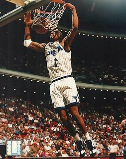 Penny Hardaway Orlando Magic picture 8 x 10 photo #7
