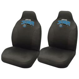 Polyester Car Truck Auto Seat Covers Set for NBA ORLANDO MAG