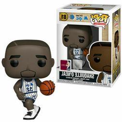 Funko Pop! Sports NBA Basketball Orlando Magic - SHAQ O'NEAL