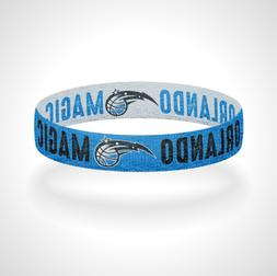 Reversible Orlando Magic Bracelet Wristband Magic Above All