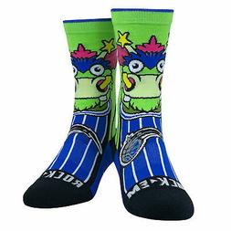 Rock Em Elite NBA Orlando Magic STUFF Crew Socks