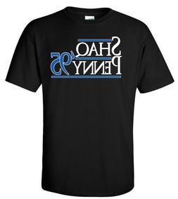 "Shaquille O'Neal Penny Hardaway Orlando Magic ""Shaq Penny 95"