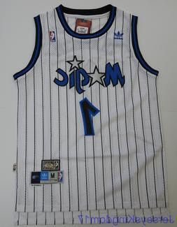 throwback hardwood jersey tracy mcgrady 1 orlando