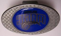 Trailer Hitch Cover NBA Basketball Orlando Magic NEW Diamond