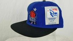 Vintage 1992 Orlando Magic NBA All Star Weekend Snap Back Ha