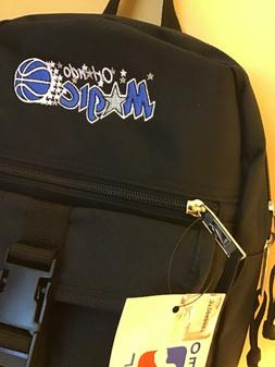 Vintage Orlando Magic Officially Licensed NBA Backpack New w